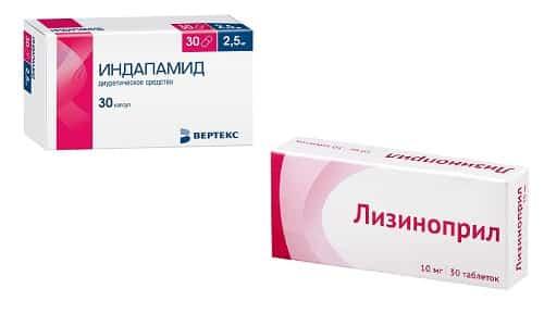 hipertóniát kezelő eszközök analgin és magas vérnyomás