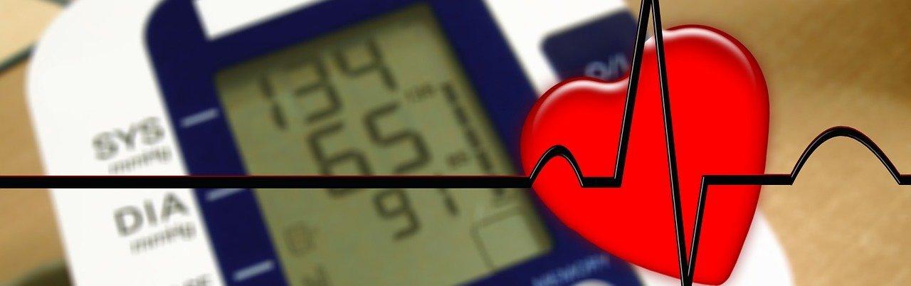 magas vérnyomás és szén-dioxid a célszerv hipertóniájának szakaszai