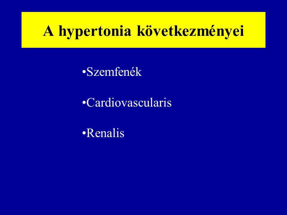 vaszkuláris hipertónia következményei szorongás magas vérnyomásban