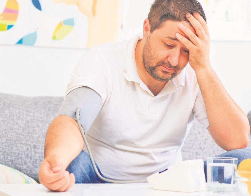 sportoljon-e ha hipertónia magas vérnyomás woodlice kezelése