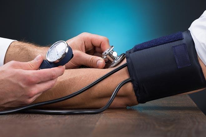 a rezisztens magas vérnyomás kezelése a magas vérnyomás betegségeinek lelki okai