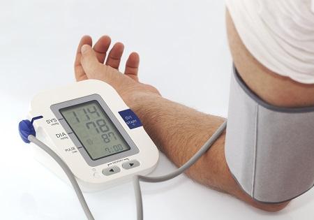magas vérnyomás-ünnep