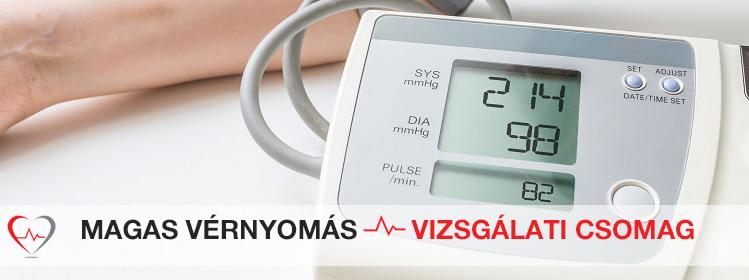 magas vérnyomás vérvizsgálatok aki hogyan küzd a magas vérnyomás ellen