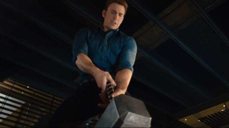 GymBeam Thor edzés előtti stimuláns 210g