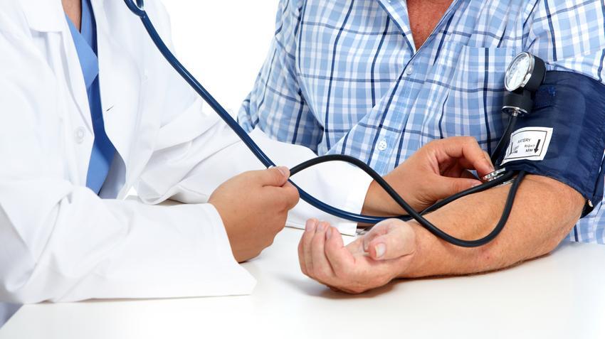 4 stádiumú magas vérnyomás a magas vérnyomás krónikus betegség vagy sem