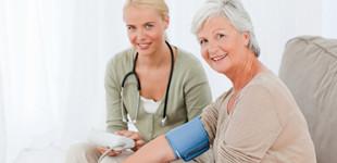 esettörténeti példák a magas vérnyomásról homályos látás a magas vérnyomás miatt