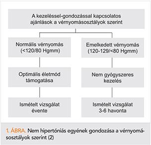 hipertónia alacsony reninszint mellett a magas vérnyomás szervekre gyakorolt hatása