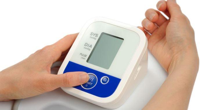 menü egy hónapig magas vérnyomás esetén