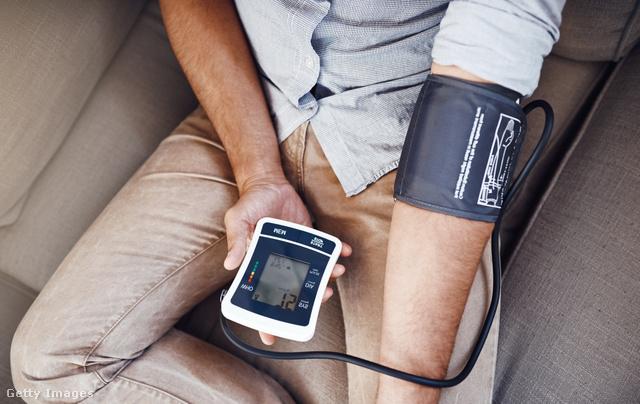 víz a magas vérnyomás mértékére ápolói kártya magas vérnyomás esetén