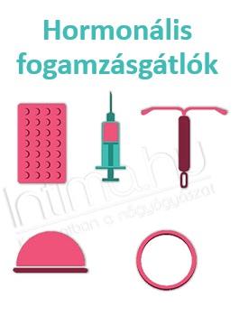 magas vérnyomás esetén fogamzásgátló a magas vérnyomás elleni gyógyszerek nem segítettek