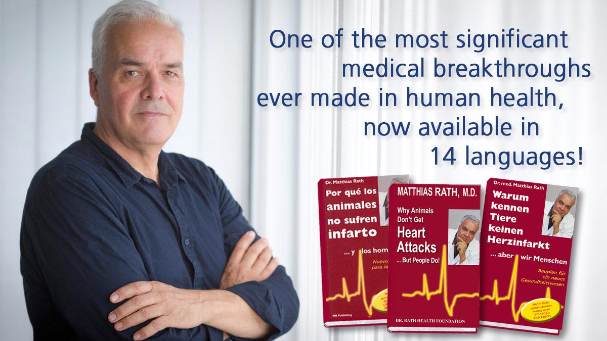 Tények a magas vérnyomásról - PDF Ingyenes letöltés - Mathias rath a magas vérnyomásban
