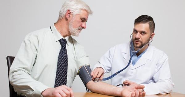 magas vérnyomás milyen pulzus
