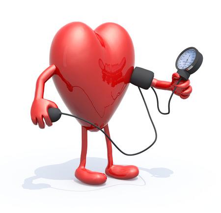 magas vérnyomás és a szív mi van tűk magas vérnyomásból