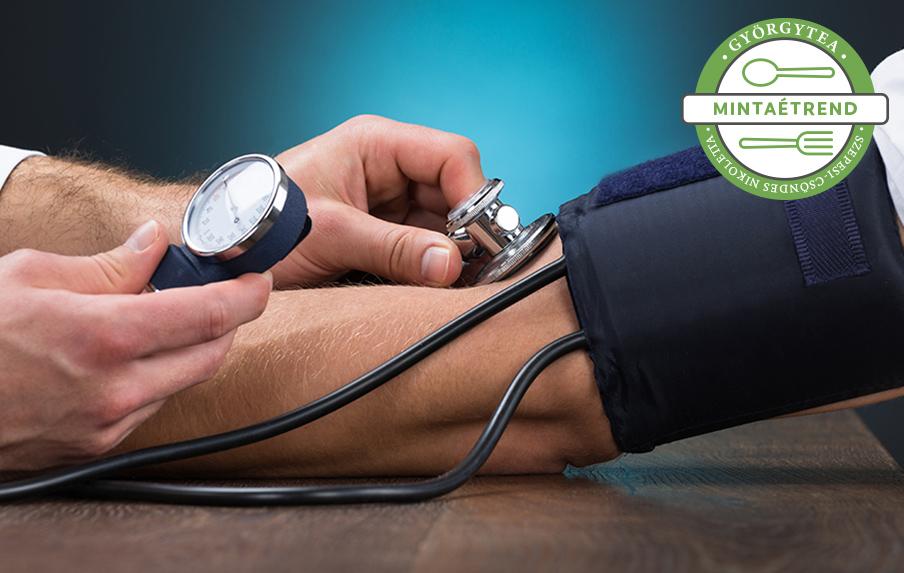 milyen esetekben adnak fogyatékosságot magas vérnyomás miatt táplálkozási korrekció magas vérnyomás esetén