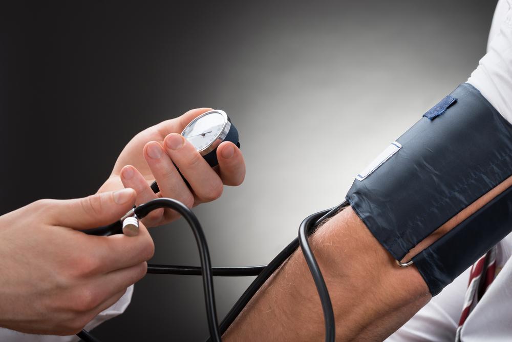 magas vérnyomás 3 fok meddig él