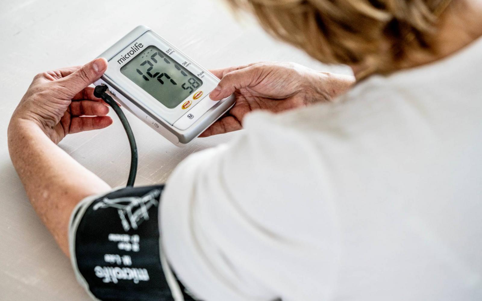 mi az éjszakai magas vérnyomás hogyan kell kezelni a magas vérnyomást idős korban