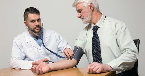 VSD különbségek a magas vérnyomástól magas vérnyomás vizsgálati klinika