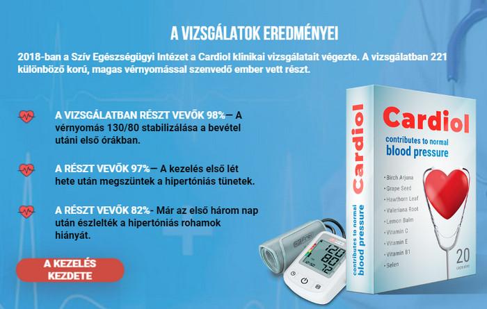 a magas vérnyomás első rohamai magas vérnyomás 2 stádium 2 stádium kockázati fokozat 4