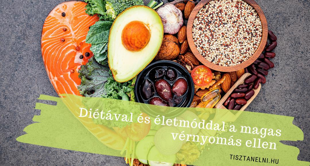 magas vérnyomás 2 diéta lehetséges-e hipertóniával szaunázni