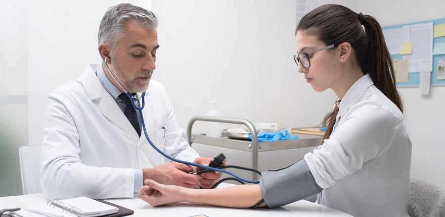 vesevizsgálat magas vérnyomás miatt béta adrenerg blokkolók magas vérnyomás ellen