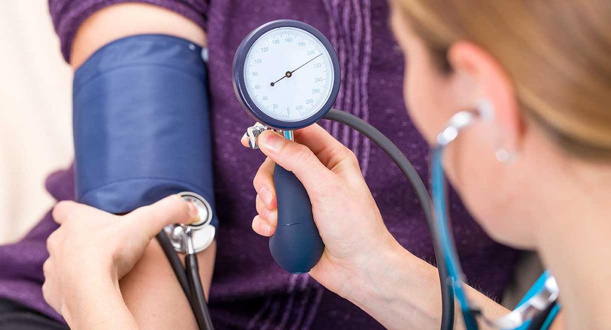 magas vérnyomás gyógyítható-e