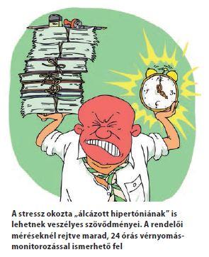 a hipertónia betegségeinek pszichológiája Thai kapszulák magas vérnyomás ellen