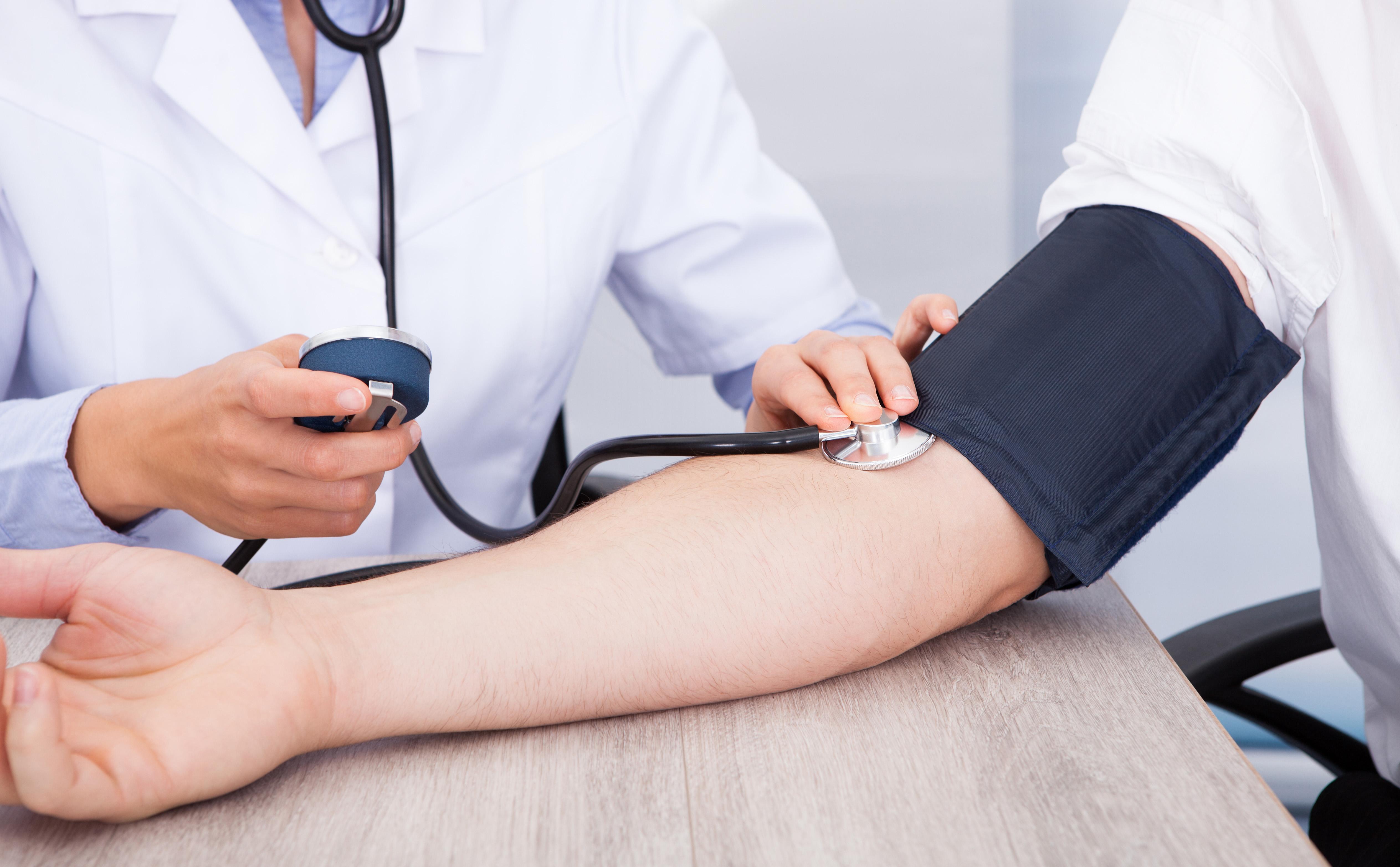 magas vérnyomás mérje meg a vérnyomást