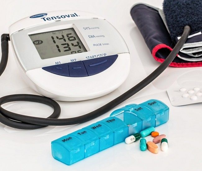 a magas vérnyomás az