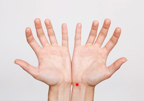magas vérnyomás akupresszúra látáscsökkenés magas vérnyomás esetén