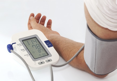 A magas vérnyomás | Kárpátalja