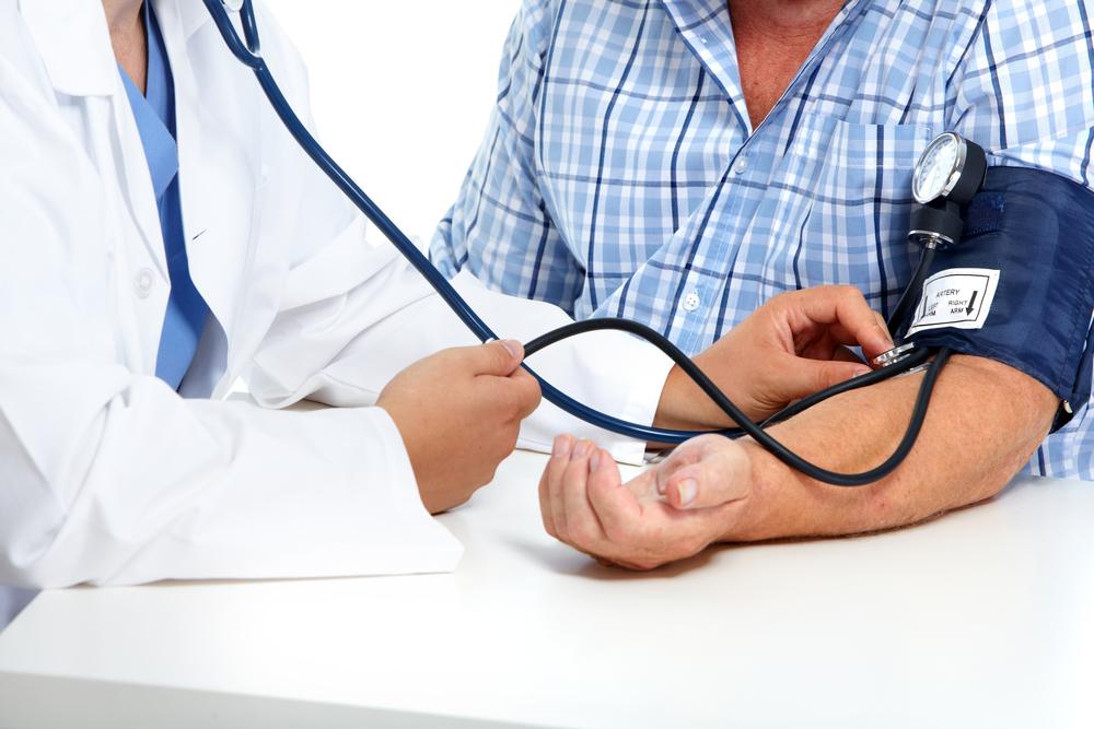 a nők magas vérnyomásának első jelei mit kell tenni magas vérnyomás és a szív iszkémiája