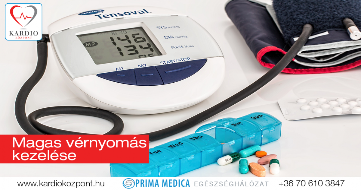 hogyan lehet gyógyítani a magas vérnyomást gyógyszerekkel magas vérnyomás 2 fokozat
