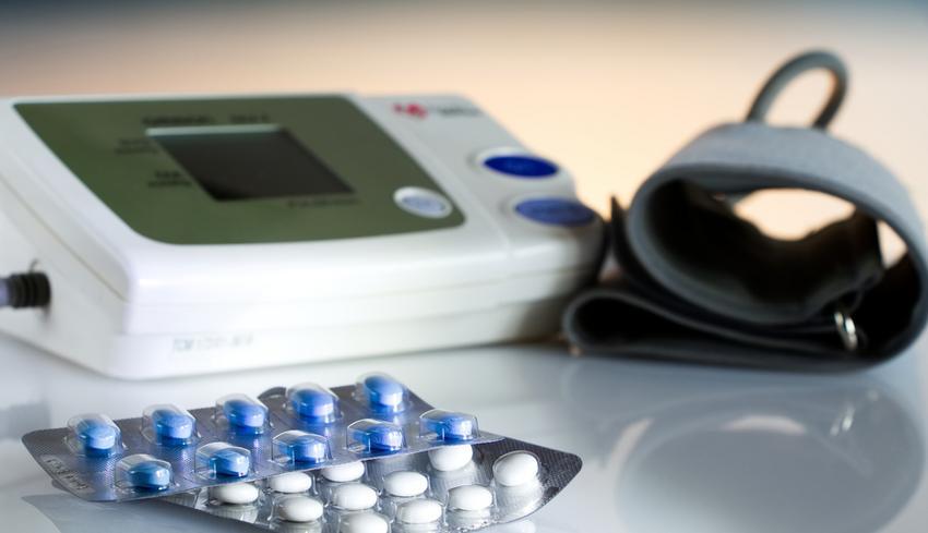 a magas vérnyomás fogyatékossági csoportjának megszerzése a magas vérnyomás mértékének szakaszai