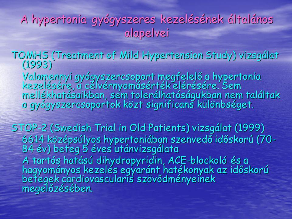 a hipertónia nem hagyományos kezelése