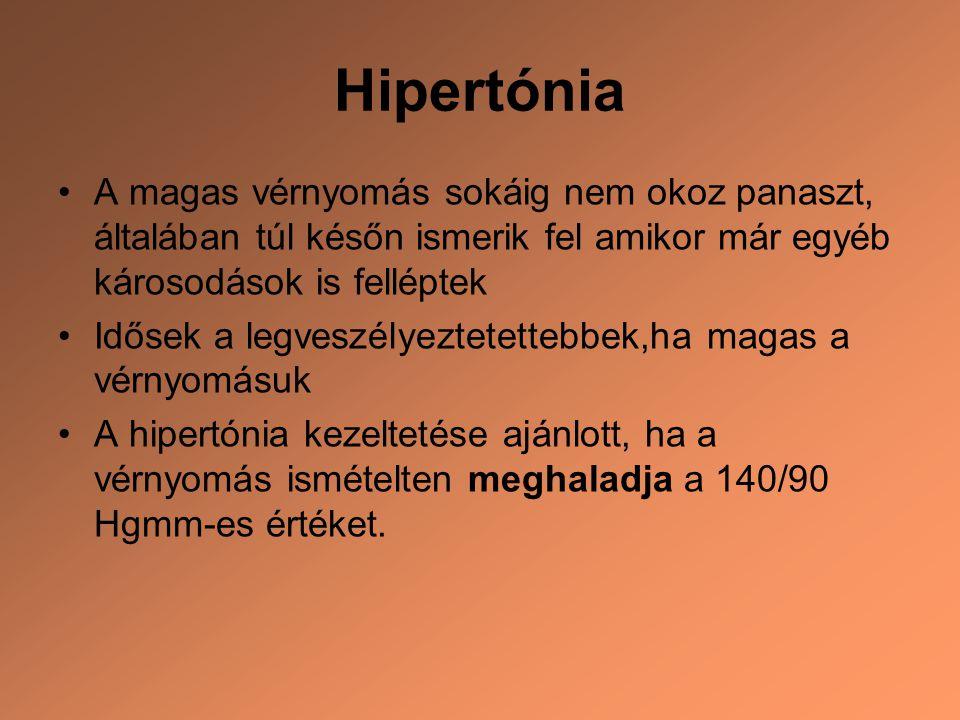 alacsonyabb nyomású hipertónia