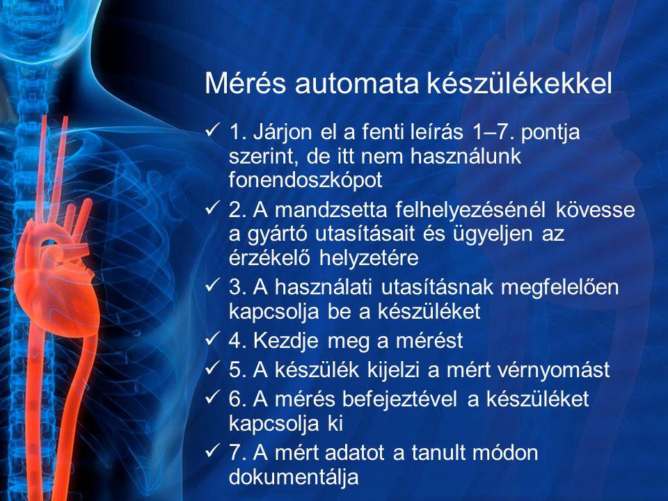 a magas vérnyomás használati utasításaiért