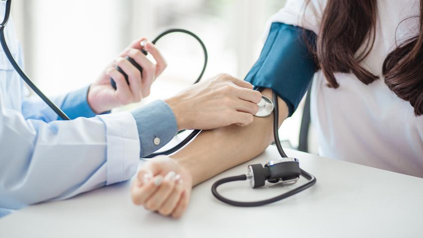 a magas vérnyomás kórtörténete 2 evőkanál magas vérnyomás cukorbetegség ru