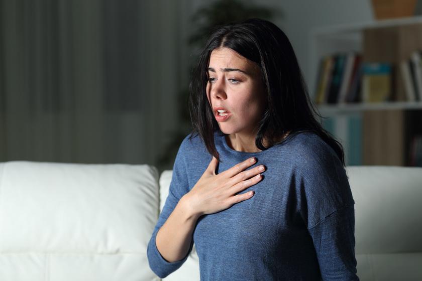 álmatlanság magas vérnyomással