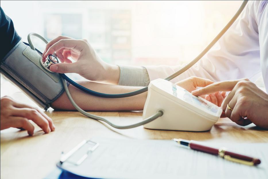 a magas vérnyomás kezelése a Kaukázusban