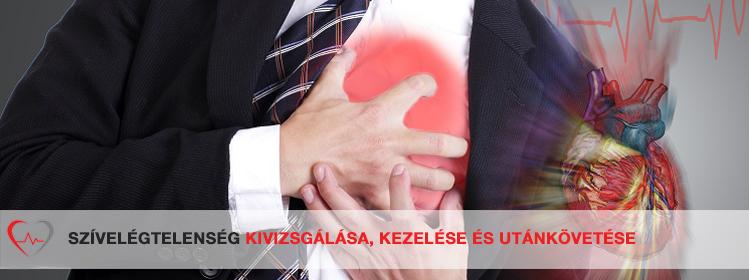 magas vérnyomás és szívelégtelenség kezelése A hipertónia 1 2 3 szakasza