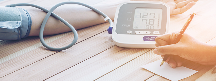 szív- és érrendszeri berendezések magas vérnyomás ellen