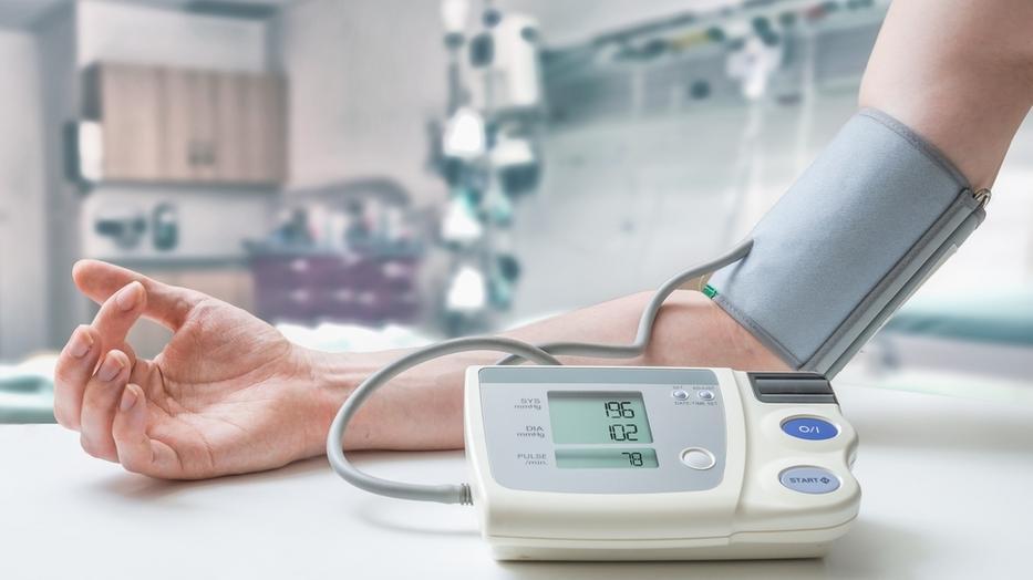 magas vérnyomás és táplálkozási szabályok a magas vérnyomás elleni egészséges ételekről