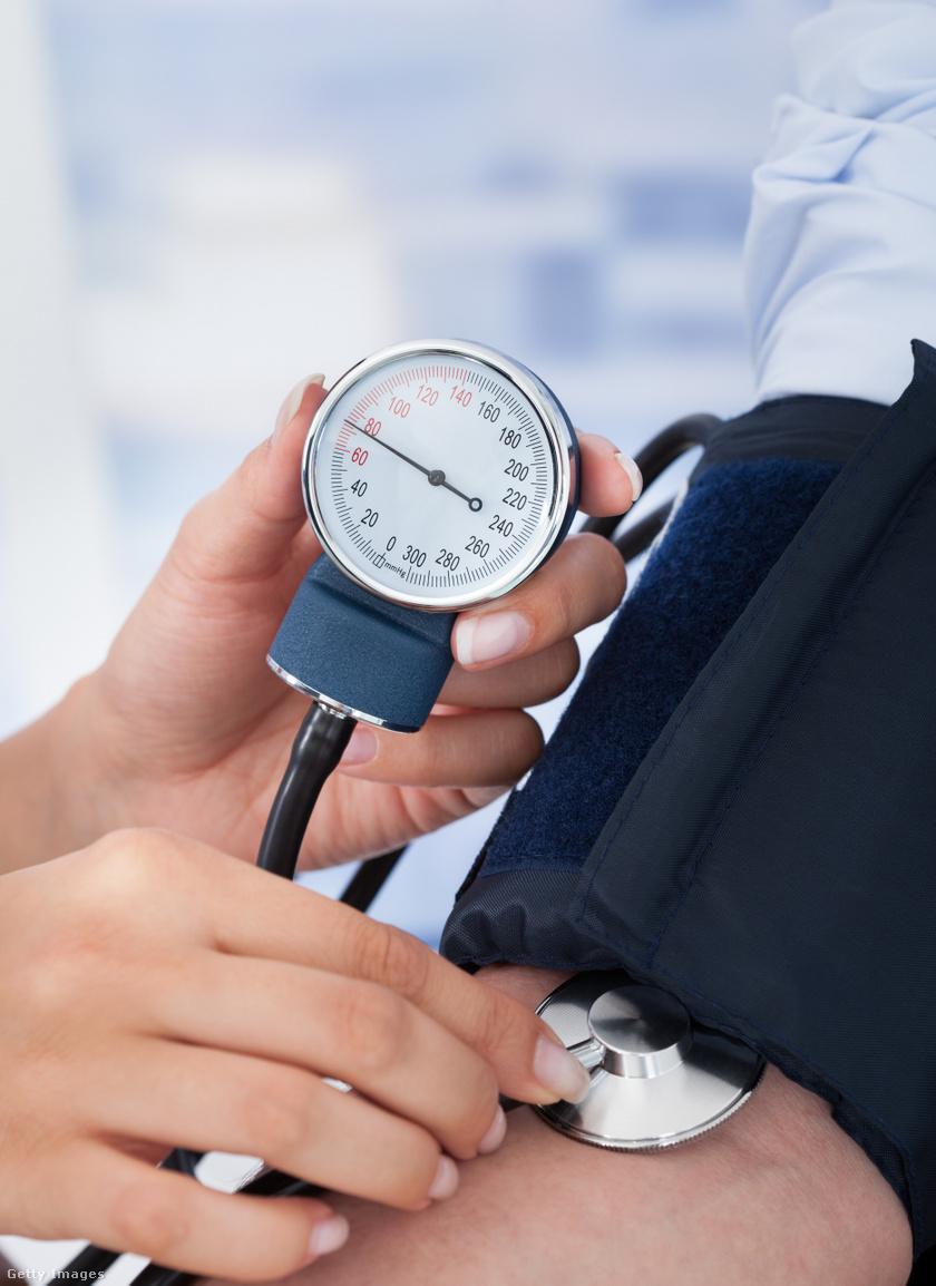 magnézia magas vérnyomásban
