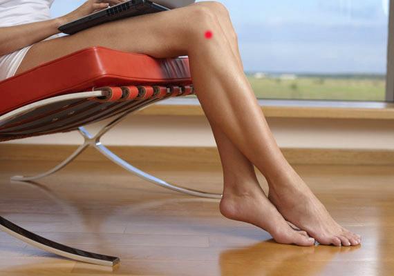 pontok az emberi testen a magas vérnyomástól emelkedett koleszterinszint magas vérnyomás esetén