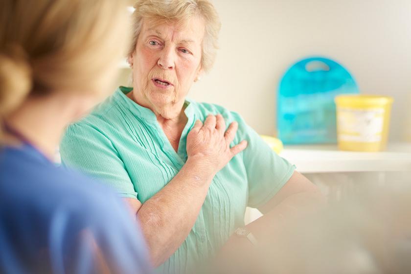 2 szakasz magas vérnyomással 1 fokos vagy 1 szakaszos magas vérnyomás