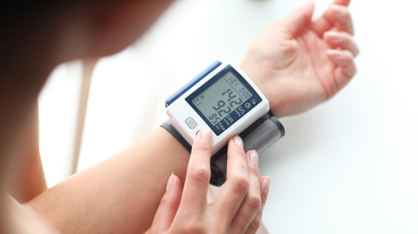 ha vastag vér és magas vérnyomás magnézium bevezetése magas vérnyomás esetén