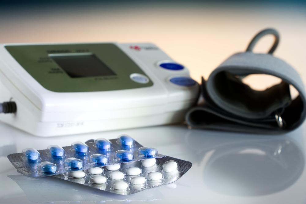 gyógyszerek a magas vérnyomás első fokára