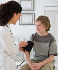 hipertónia gyermekeknél klinikai irányelvek hipertóniával járó stressz