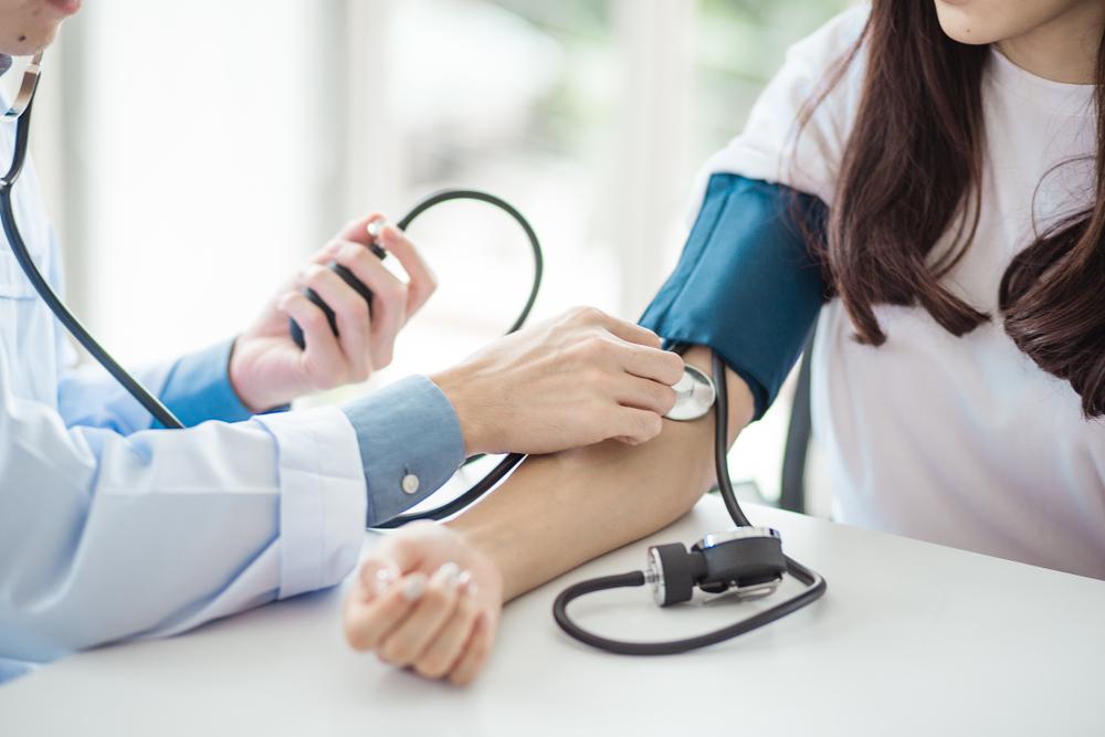 szív- és érrendszeri berendezések magas vérnyomás ellen a látás helyreállítása magas vérnyomás esetén