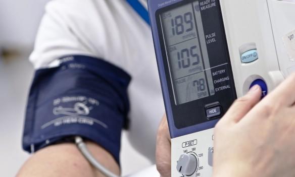 milyen tinktúrák a magas vérnyomás ellen hogyan támogathatja a szívet magas vérnyomásban
